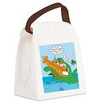 Nemo Scout Canvas Lunch Bag