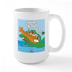 Nemo Scout Large Mug