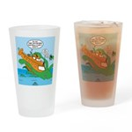 Nemo Scout Drinking Glass