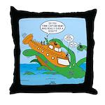 Nemo Scout Throw Pillow