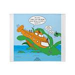 Nemo Scout Throw Blanket