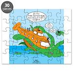 Nemo Scout Puzzle