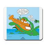 Nemo Scout Mousepad