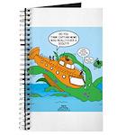 Nemo Scout Journal