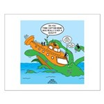 Nemo Scout Small Poster