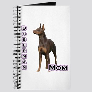 Dobie(rust) Mom4 Journal