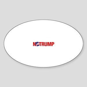 NOTRUMP Sticker