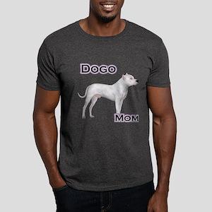 Dogo Mom4 Dark T-Shirt