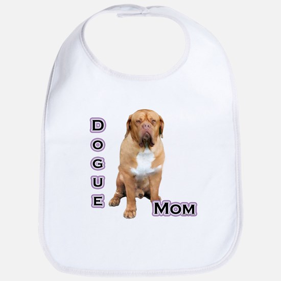 Dogue Mom4 Bib