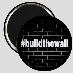 "#buildthewall 2.25"" Magnet (10 pack)"