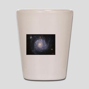 NGC 1309 Large Mug Shot Glass