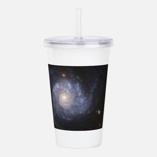 NGC 1309 Large Mug.png Acrylic Double-wall Tumbler