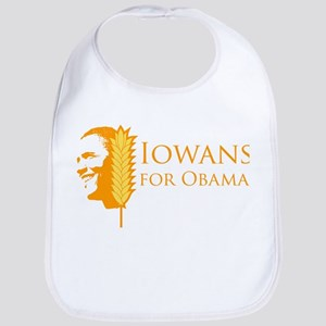 Iowans for Obama  Bib