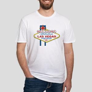 Welcome To Fabulous Las Veags Honeymoon T-Shirt