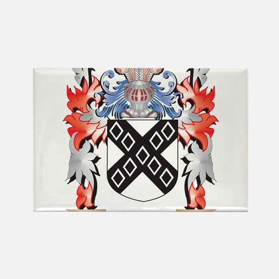Blair Coat of Arms - Family Crest Magnets