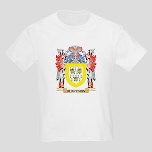 Blakeman Coat of Arms - Family Crest T-Shirt