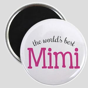 World's Best Mimi Magnets
