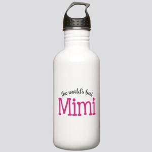 World's Best Mimi Water Bottle