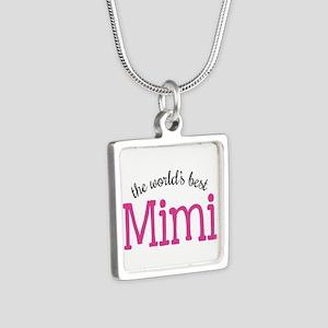 World's Best Mimi Necklaces