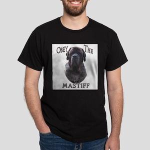 Brindle 9 Ash Grey T-Shirt