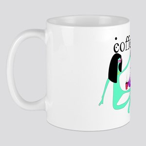 COFFEE CATS Mug