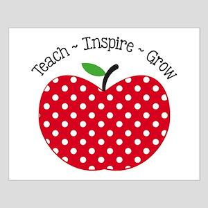 Teach Inspire Grow Posters