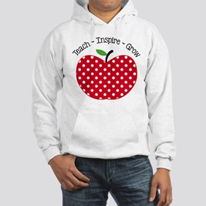 Teach Inspire Grow Sweatshirt