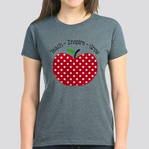 Teach Inspire Grow T-Shirt