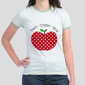 Teach Inspire Grow T-Shirt