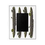 Ornate Bichir Picture Frame