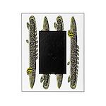 Ornate Bichir Picture Frame
