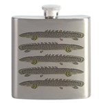 Ornate Bichir Flask