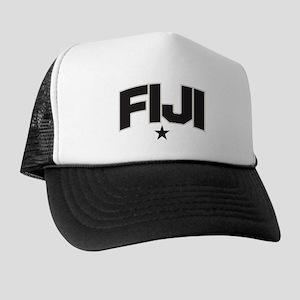 phi gamma delta fiji Trucker Hat