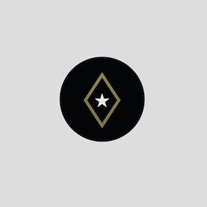 Phi Gamma Delta Badge Mini Button