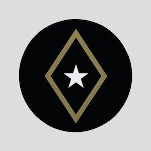 Phi Gamma Delta Badge Button