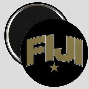 Phi Gamma Delta Badge Magnet