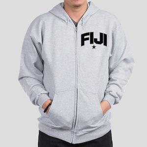 Phi Gamma Delta FIJI Zip Hoodie