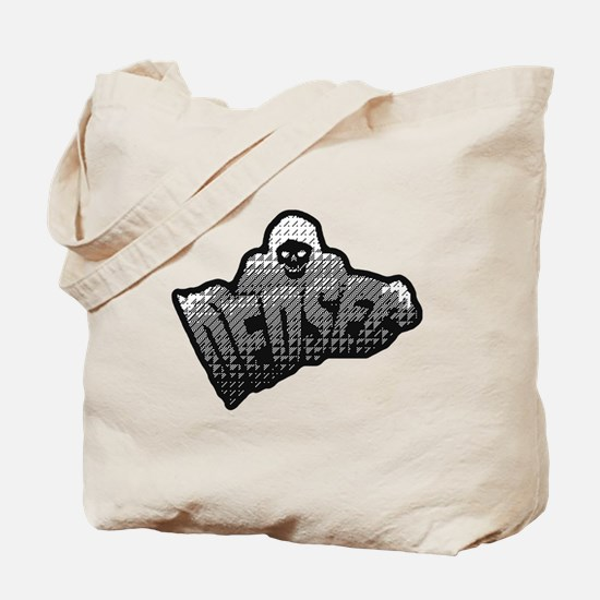 Unique 127 0 0 1 Tote Bag
