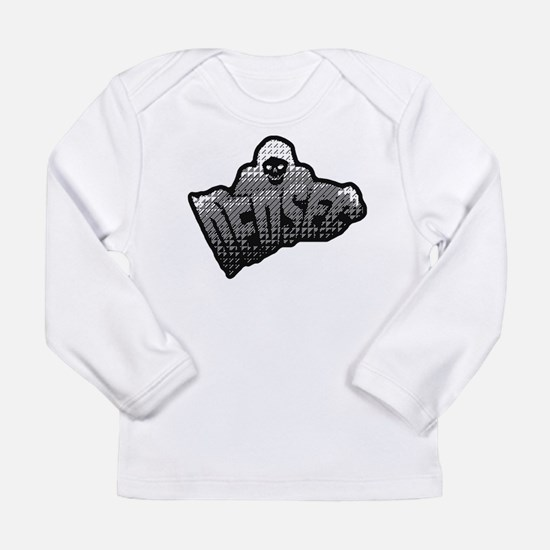Dedesec (watch-dogs 2) Long Sleeve T-Shirt