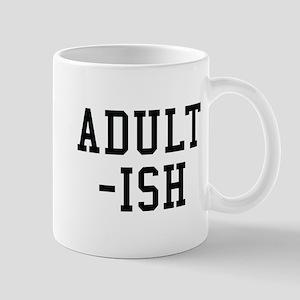 Adult-ish Mug