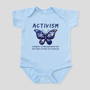 Activism Body Suit