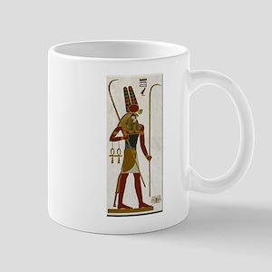 Montu God of War Mug