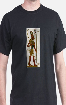 Montu God of War T-Shirt
