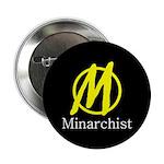 "Minarchist 2.25"" Button (10 pack)"