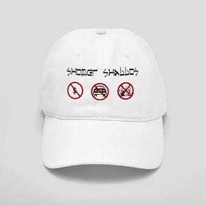 Shomer Shabbos Cap
