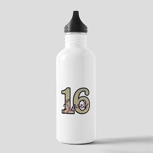Golden Sweet 16 Stainless Water Bottle 1.0L