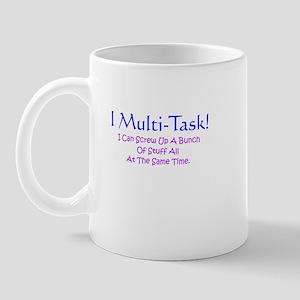 Multi-Tasking Gift Mug