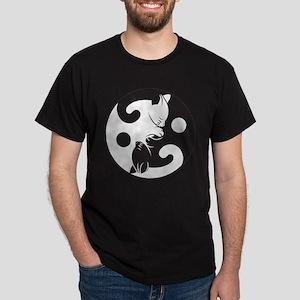 Cats Ying & Yang T-Shirt