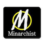 Minarchist Mousepad
