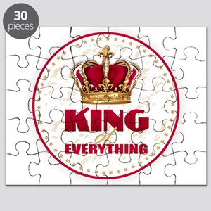 KING of EVERYTHING Puzzle